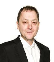 Kenneth McCluskey