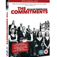 The Commitments 25th Anniversary Edition DVD