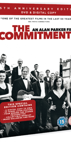 TheCommitments_DVD